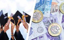 scholarships bursaries funding for university